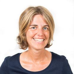 Kinesiologie in Innsbruck Julia Höpperger